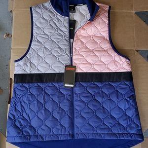 New women's Nike vest
